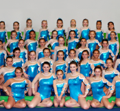 2013-2014 Competitive Team