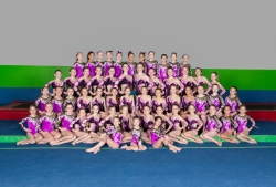 2014-2015 Competitive Team Photos