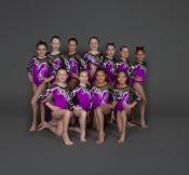 Level 4 Team