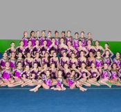 2014-2015 Competitive Team