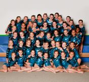 Competitive Team, Levels 4-10